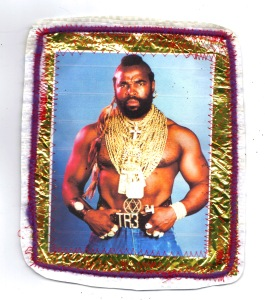I pity the Fool that don't get their application in on time!